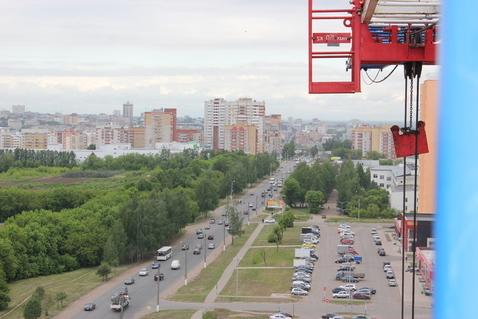 Продажа 2-комнатной квартиры, 47.5 м2, г Киров, Ленина, д. 202 - Фото 5