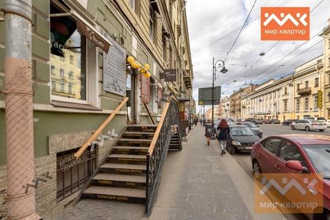 Продажа офиса, м. Владимирская, Владимирский пр. 13 - Фото 4