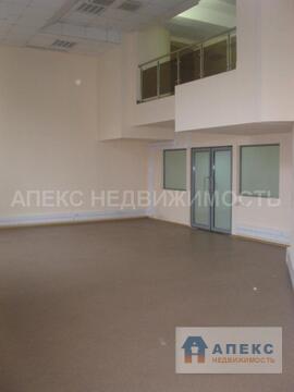 Аренда офиса 392 м2 м. Бауманская в бизнес-центре класса В в Басманный - Фото 4