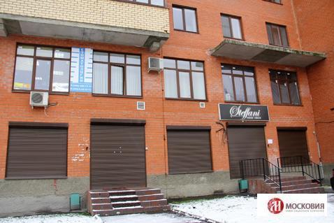 Помещение 139,8 кв.м. на 1 этаже 17 этажного дома, Троицк, Москва - Фото 1