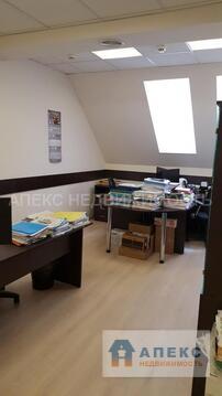 Аренда офиса пл. 94 м2 м. Новые Черемушки в бизнес-центре класса В в . - Фото 4