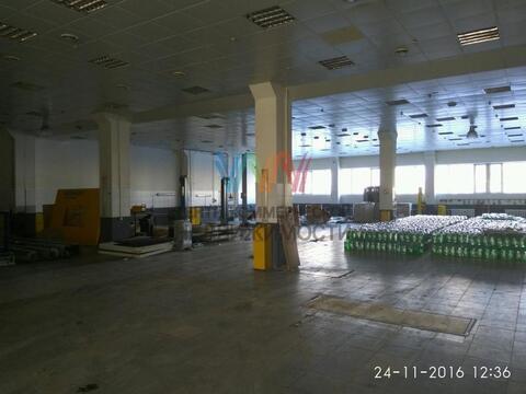 Аренда производственного помещения, Уфа, Ул. Кандринская - Фото 5
