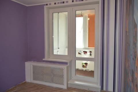 3-комнатная квартира метро Алтуфьево улица Белозерская - Фото 4