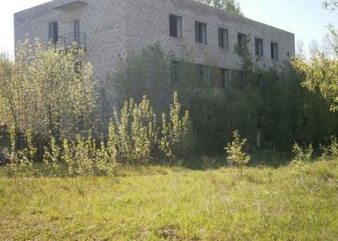 Продажа базы г. Красноуфимск, ул. Вагонная, 1 - Фото 1