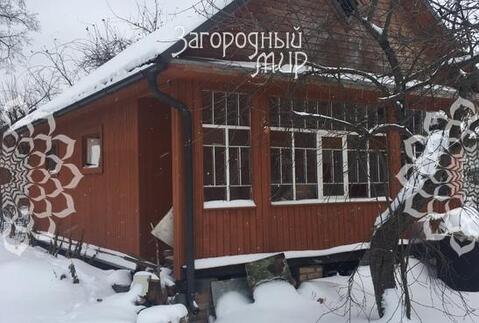 Продам дом, Ярославское шоссе, 19 км от МКАД - Фото 5