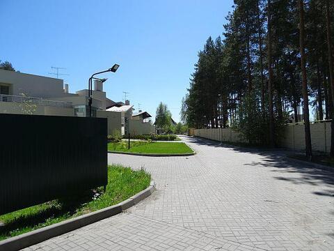 Шикарный коттедж у леса, район Шарташ, черта Екатеринбурга - Фото 2