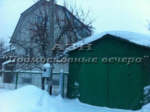 Минское ш. 20 км от МКАД, Лесной Городок, Коттедж 160 кв. м - Фото 1