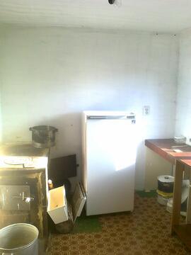 Крепкая жилая дача на молочке 37 кв.м 2 этажа - Фото 3
