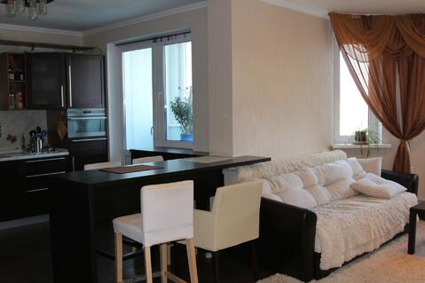 Улица Островского, дом 38, Апрелевка, 2-комнатная квартира 82 кв.м. - Фото 2