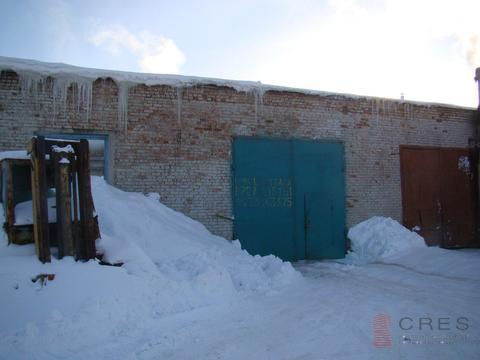 Производственный цех 367,7 кв.м, г. Благовещенск, ул. Шоссейная - Фото 2