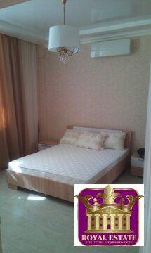 Сдам 1 комнатная квартира в новострое на ул. Тургенева/ пер. Смежный - Фото 1