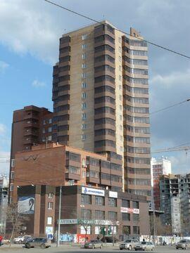 Элитная 3-х комнатная квартира в центре Северо-Запада - Фото 1