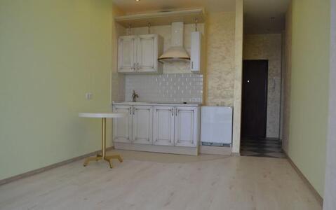 Продается однокомнатная квартира-студия - Фото 3