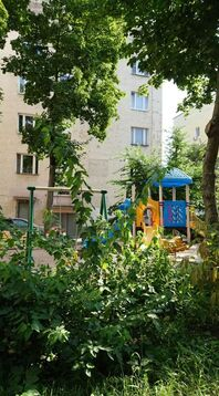 Продам 4-к квартиру, Москва г, Колодезный переулок 2к1 - Фото 3