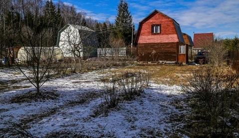 Дача чеховский район - Фото 4