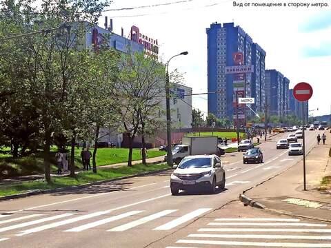 Помещение в аренду 130 кв.м, м.Ясенево - Фото 3