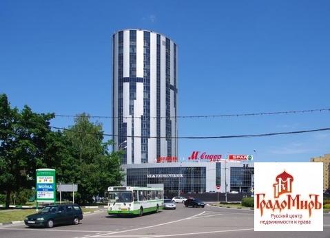 Сдается офис, Мытищи г, 65м2 - Фото 1