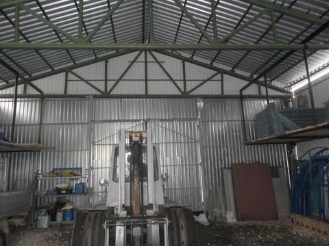 Продается Складское помещение 120 кв.м на участке 25 соток - Фото 4
