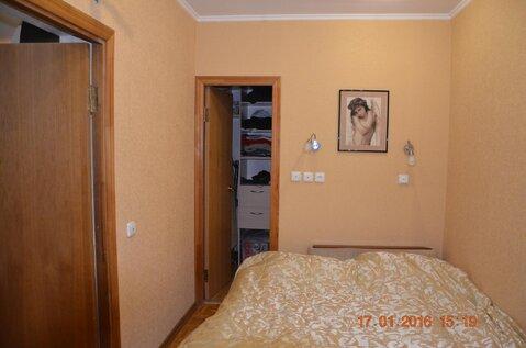 2-х комнатная квартира, Минская 20, Купить квартиру в Москве по недорогой цене, ID объекта - 316763723 - Фото 1