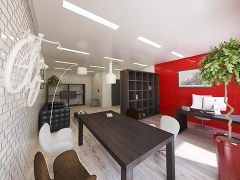 Продажа офиса, м. Павелецкая, 2-й Павелецкий проезд - Фото 5