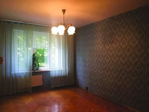 Продается 3-к. квартира, 60 м2, м. Коломенская - Фото 1