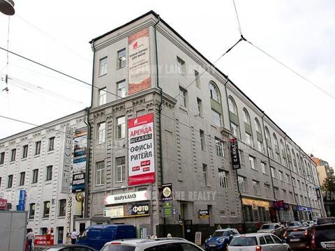 Продается офис в 3 мин. пешком от м. Менделеевская - Фото 3