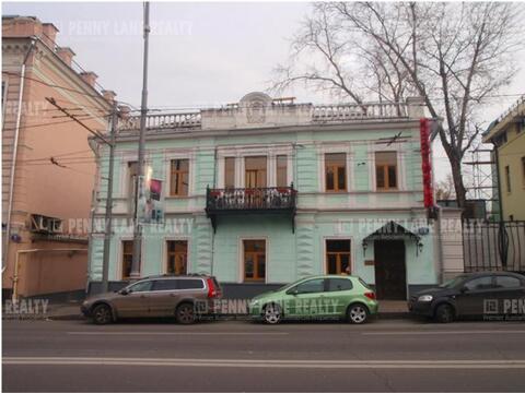 Продается офис в 5 мин. пешком от м. Кропоткинская - Фото 1