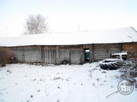Продается дом с земельным участком, с. Усть-Уза, ул. Советская - Фото 4