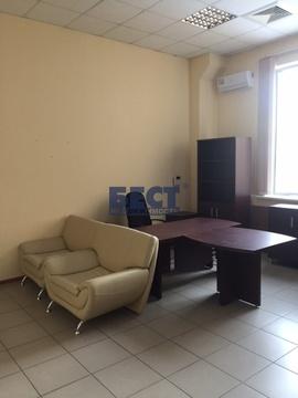 Аренда офиса в Москве, Полежаевская, 1100 кв.м, класс B. Офис пл. . - Фото 2
