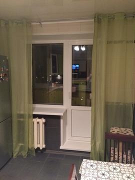 Двухкомнатная квартира на улице Сосновая - Фото 3