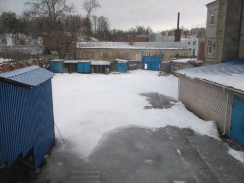 Ло Выборг промышленный объект 15 соток земли - Фото 2