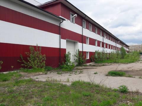 Продам производственный комплекс 16399 кв. м. - Фото 3