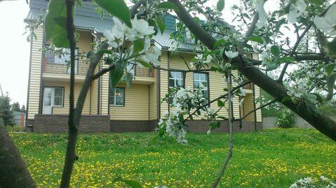 Дом в деревне Белозерово Одинцовского района - Фото 2