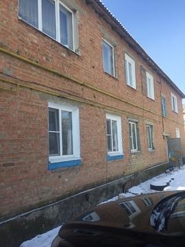 Продается квартира 20 кв.м, 1/2 эт. кирпичного дома - Фото 4