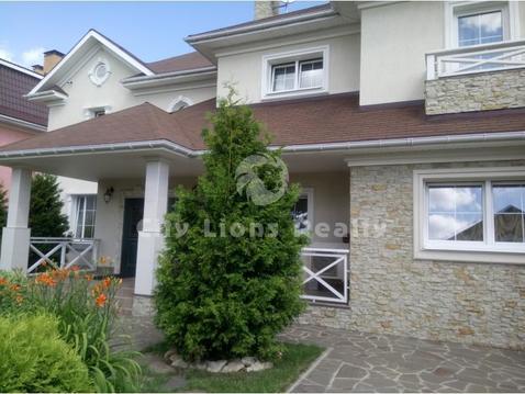 Лучший дом на Киевском направлении Мартемьяново, Киевское шоссе 28 - Фото 2