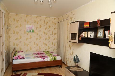 1-комнатная квартира в Междуреченске посуточно - Фото 2