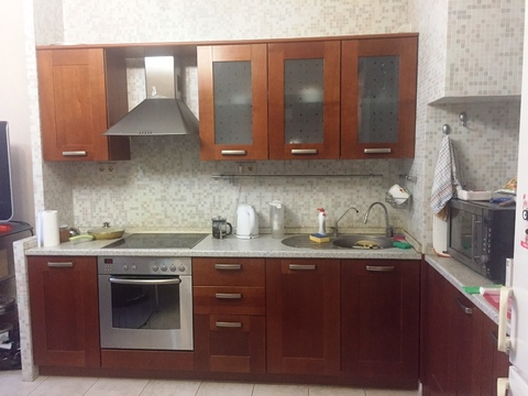 3-комнатная квартира в аренду - Фото 1