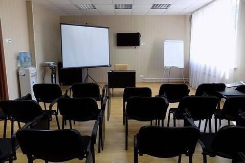 Сдам офисное помещение 40 м2, Крылова ул, 64/1, Новосибирск г - Фото 1