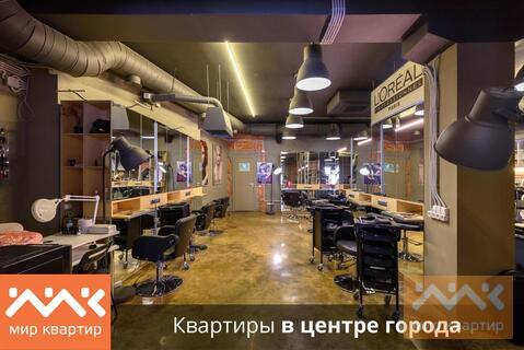 Продажа офиса, м. Владимирская, Владимирский пр. 13 - Фото 1