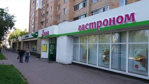 Продаю бизнес 370 кв.м, продукты, г.Солнечногорск, - Фото 1