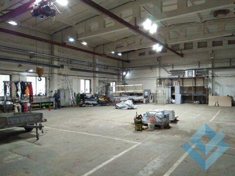 Производственный комплекс - Фото 5
