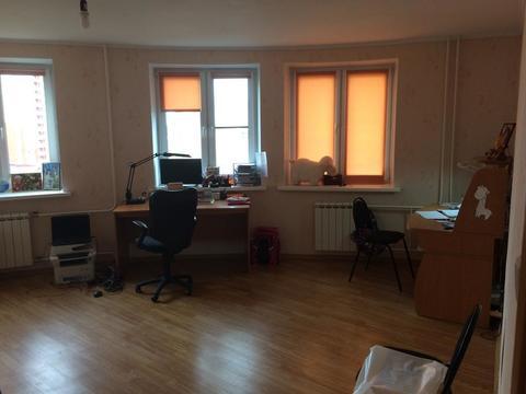 Продается 2-комнатная квартира в п. внииссок, по ул. Березовая 4 - Фото 2