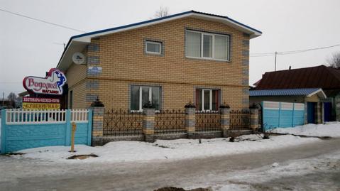 Продажа дома, Дивеево, Дивеевский район, Ул. Арзамасская - Фото 1