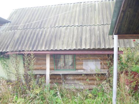 Недостроенный 3-х уровневый кирпичный дом 6х6 м. на участке под ИЖС. - Фото 3