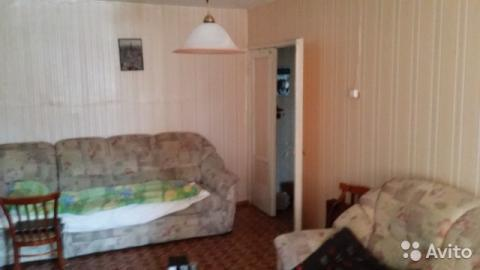 Квартира в решетниково