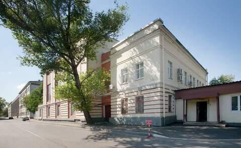 Отпаливаемый склад - 1553,1 м2, Шоссе Энтузиастов - Фото 4