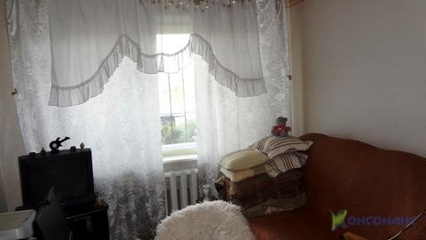 1-комн. квартира в Заволжском районе. ул. Саукова. - Фото 2