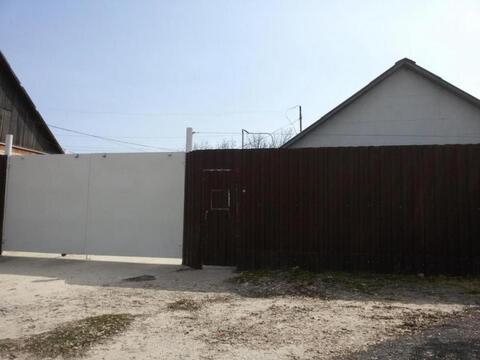 Продажа производственного помещения, Стрелецкое, Белгородский район - Фото 2
