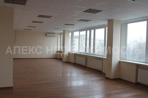 Аренда помещения пл. 13 м2 под офис, м. Волгоградский проспект в . - Фото 4