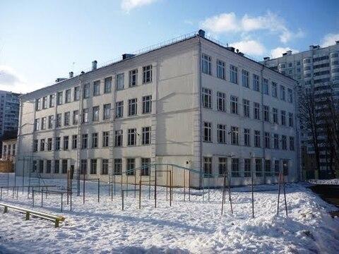 Продажа квартиры, м. Багратионовская, Ул. Кастанаевская - Фото 2